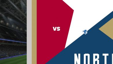 Photo of Live Streaming  North Carolina State vs Seton Hall 3 September 2021
