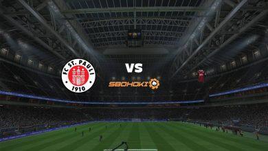 Photo of Live Streaming  St Pauli vs FC Ingolstadt 04 19 September 2021