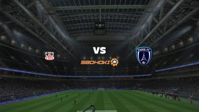 Photo of Live Streaming  AC Ajaccio vs Paris FC 14 September 2021