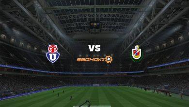 Photo of Live Streaming  Universidad de Chile vs La Serena 6 September 2021