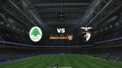 Photo of Live Streaming  Boavista vs Portimonense 12 September 2021