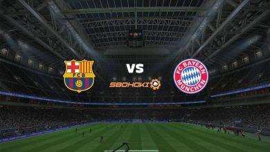 Photo of Live Streaming  Barcelona vs Bayern Munich 14 September 2021