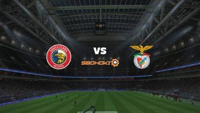 Photo of Live Streaming  Santa Clara vs Benfica 11 September 2021