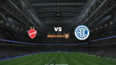 Photo of Live Streaming  Vila Nova-GO vs Confiança 22 September 2021
