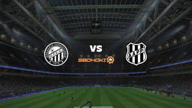 Photo of Live Streaming  Operario PR vs Ponte Preta 23 September 2021
