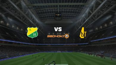 Photo of Live Streaming  Atlético Huila vs Deportes Tolima 14 September 2021