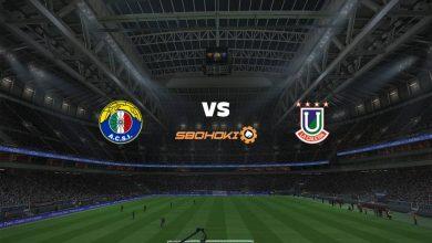 Photo of Live Streaming  Audax Italiano vs Unión La Calera 12 September 2021