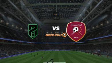 Photo of Live Streaming  Pordenone Calcio vs Reggina 21 September 2021
