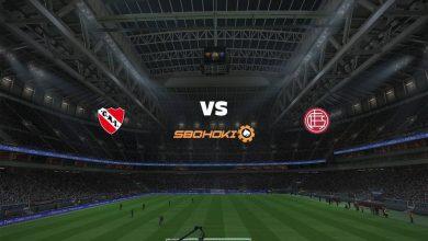 Photo of Live Streaming  Independiente vs Lanús 13 September 2021